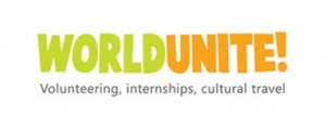 World Unite logo